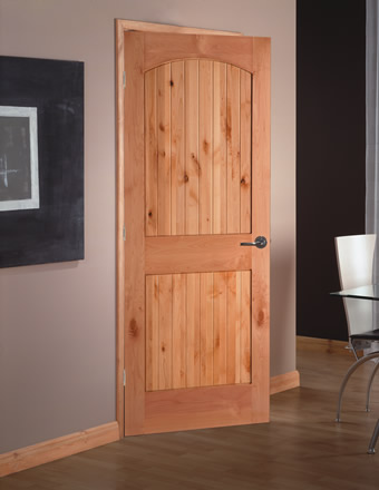 WOOD DOORS & Interior | Tucker Door \u0026 Trim