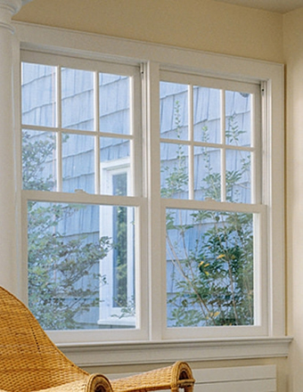 Windows | Tucker Door & Trim